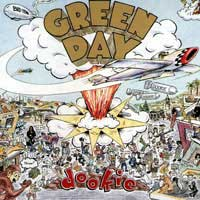 <em>Dookie</em> - Green Day