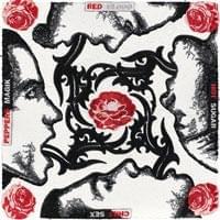 <em>Blood Sugar Sex Magik</em> - Red Hot Chili Peppers