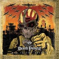 <em>War Is the Answer</em> - Five Finger Death Punch