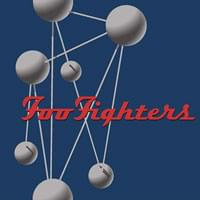 <em>The Colour And The Shape</em> - Foo Fighters
