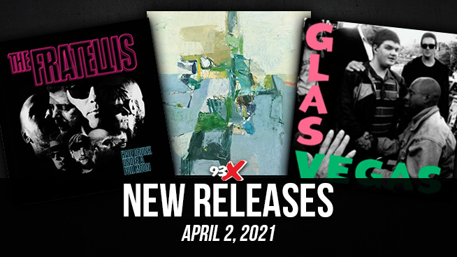 Notable New Releases – April 2, 2021