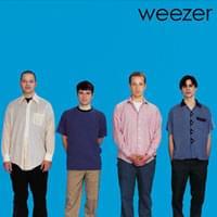 <em>Weezer (The Blue Album)</em> - Weezer