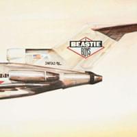 <em>Licensed to Ill</em> - Beastie Boys