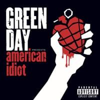 <em>American Idiot</em> - Green Day