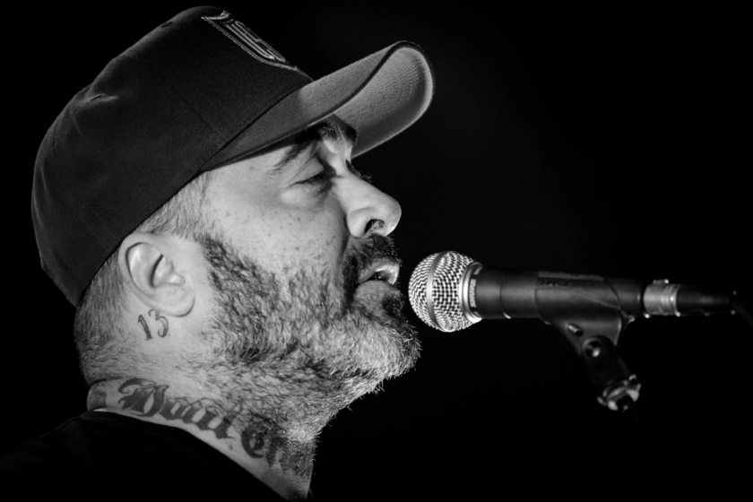 Staind Returns with New Live Album, Streaming Series