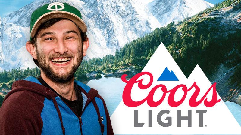 JUN 25 • Wappel and Coors Light at Cub Wine & Spirits