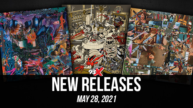 Notable New Releases – May 28, 2021