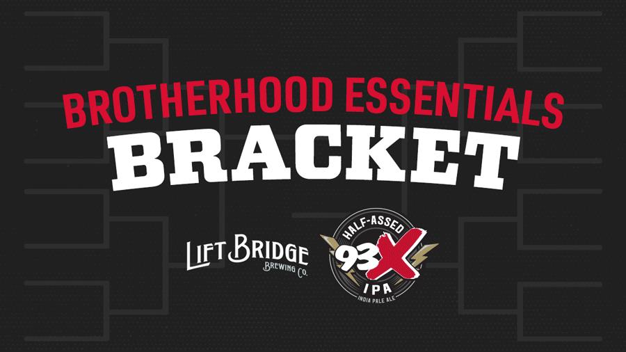 93X Bracket Brawl: Brotherhood Essentials Bracket