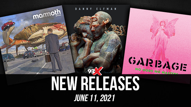 Notable New Releases – June 11, 2021