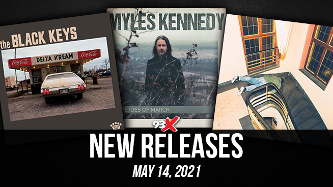 Notable New Releases – May 14, 2021