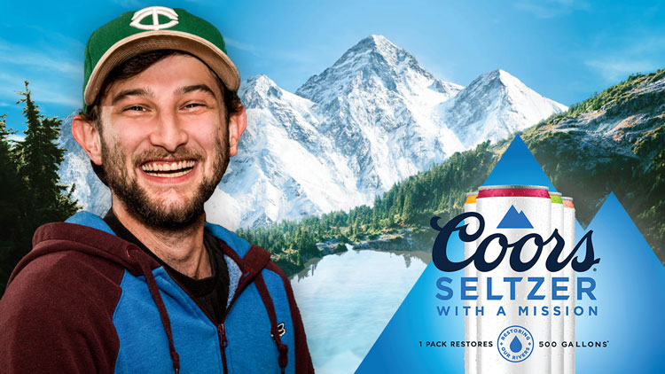 Find Wappel and Coors Seltzer at a Cub Wine & Spirits Location Every Friday!