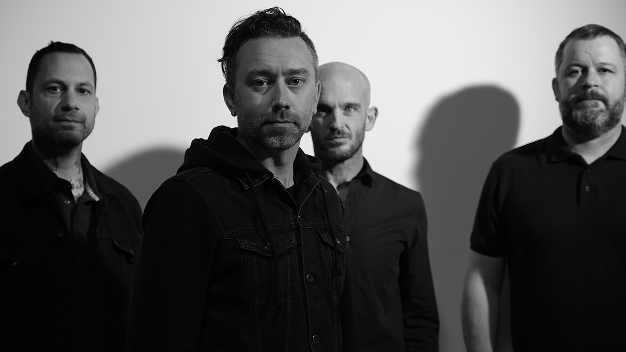 """Rise Against Release New Track, """"The Numbers"""""""
