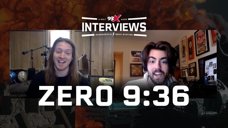 Interview with Zero 9:36