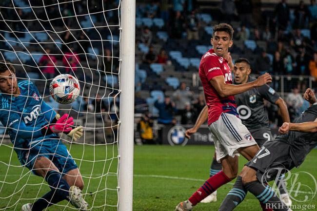 MN United FC vs FC Dallas (05.15.2021)