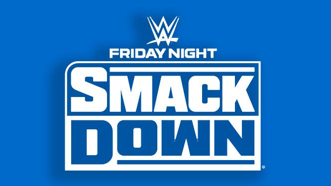 JUL 30 • WWE SmackDown