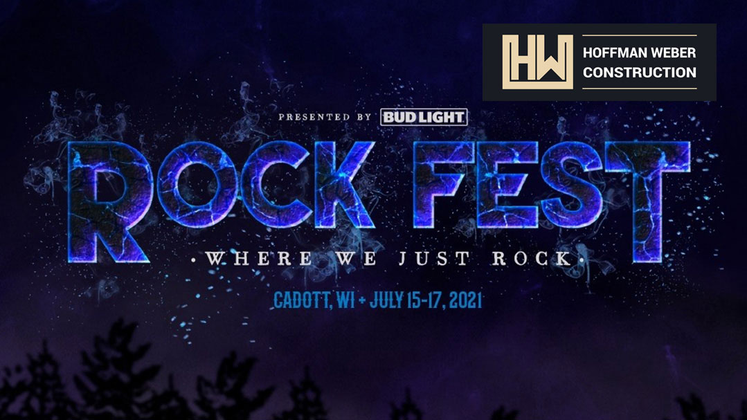 Win Rock Fest Tickets!