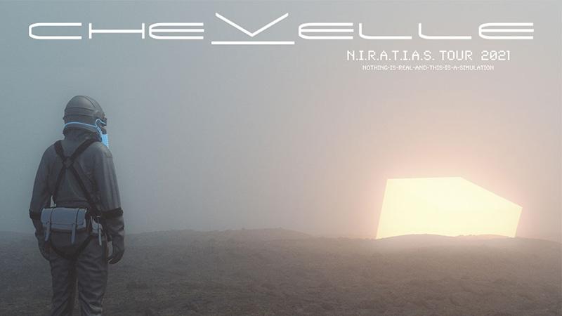 SEP 25 • Chevelle