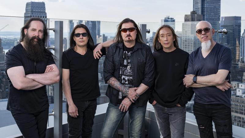NOV 8 • Dream Theater