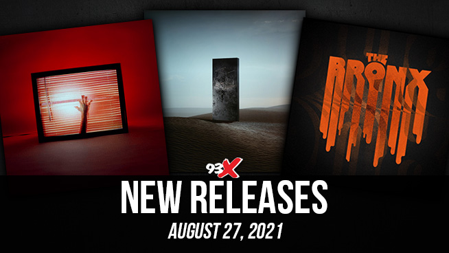 Notable New Releases – August 27, 2021