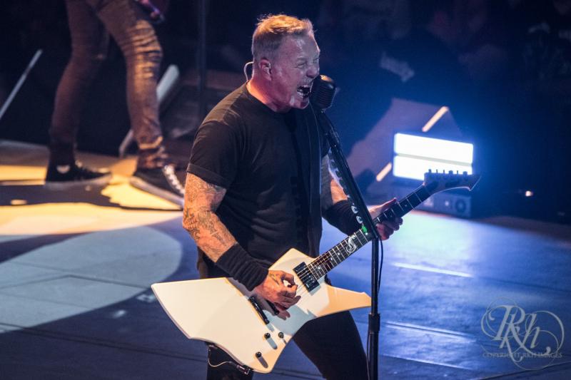 Metallica Honor Chris Cornell with I Am the Highway Concert Vinyl