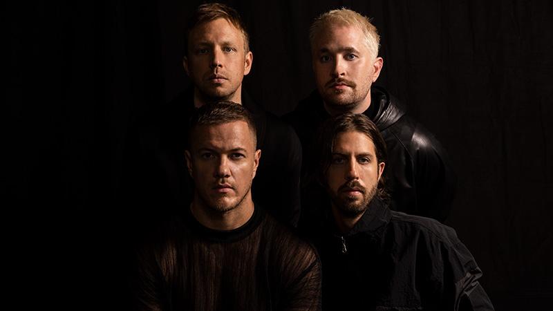 FEB 27 • Imagine Dragons: Mercury Tour