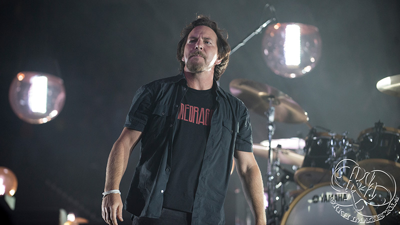 Eddie Vedder Releases New Solo Single
