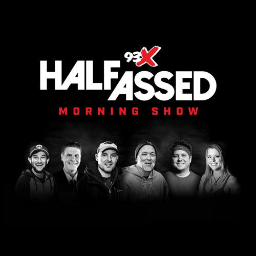 Half-Assed Morning Show