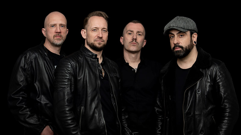 Volbeat Drops New Single, Announces December Album Release