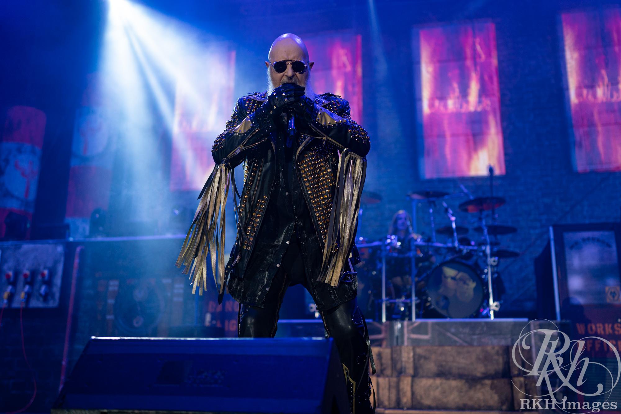 Judas Priest (09.23.2021)