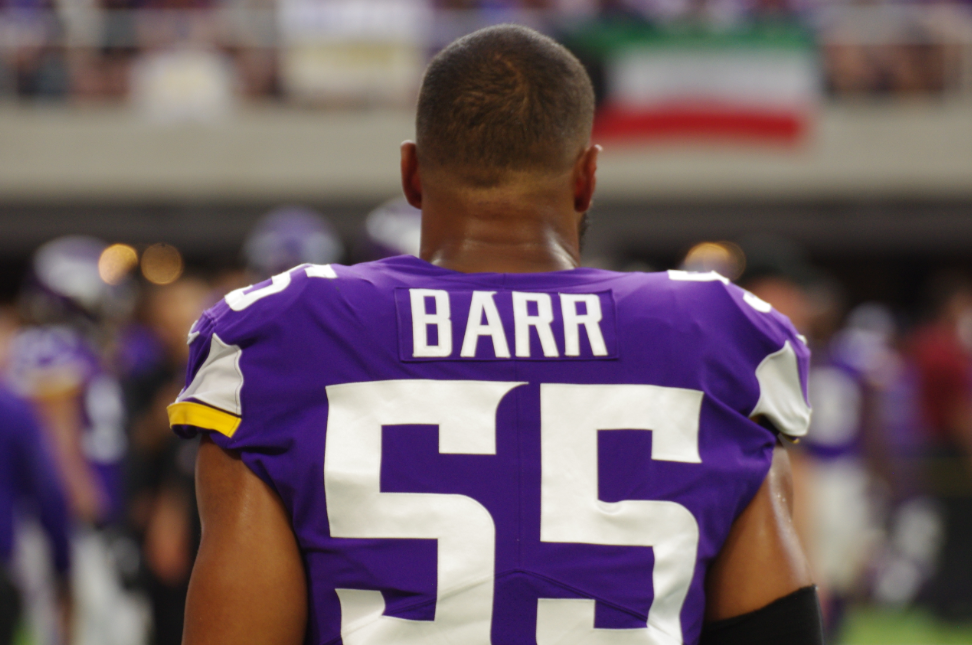 The Minnesota Vikings Hope to Create Their Own Turnover Luck in 2019