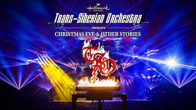 Trans-Siberian Orchestra (3pm Show)
