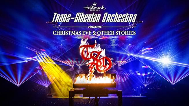 Trans-Siberian Orchestra (8pm Show)