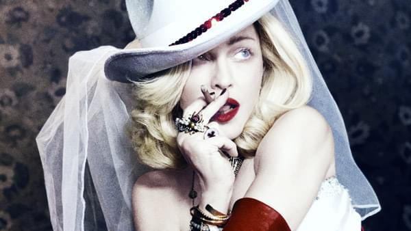 You Could Win a Trip to Miami with Madonna!