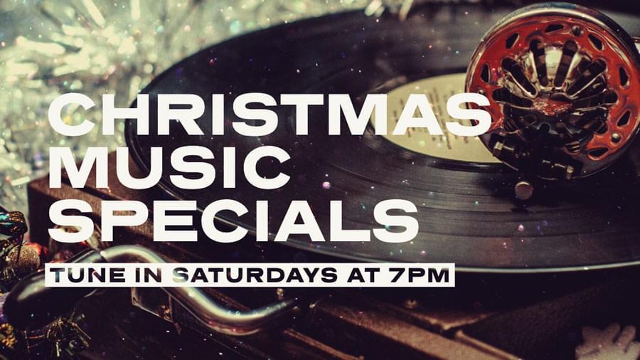 Christmas Music Specials