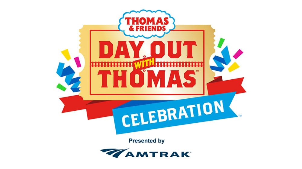 Listen to Win a Family 4-Pack to Day Out with Thomas!