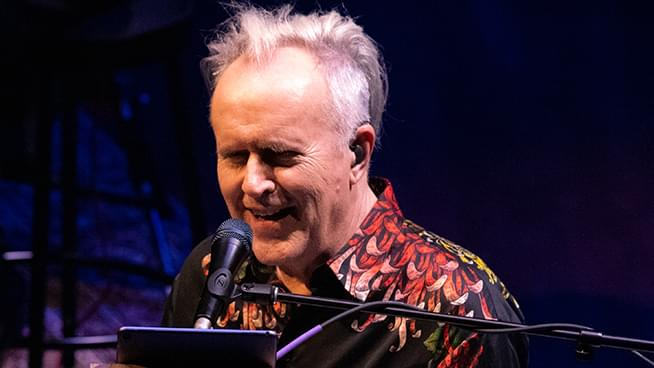 PHOTOS: Howard Jones at The Ordway (March 4, 2020)
