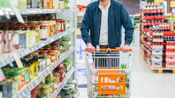 Here's When You Can Shop for Groceries
