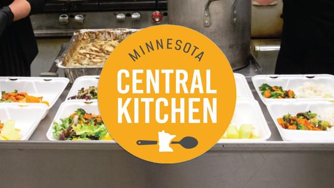 Minnesota Central Kitchen