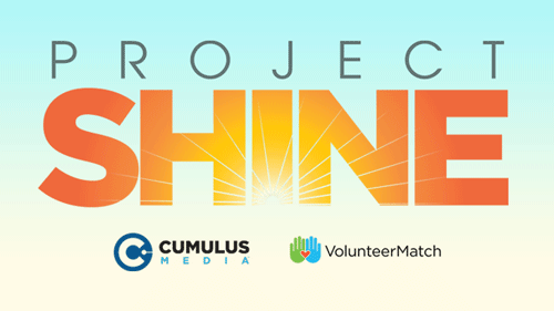 Project Shine: Find a Volunteer Opportunity Near You
