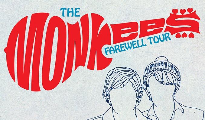 The Monkees 'Farewell Tour'