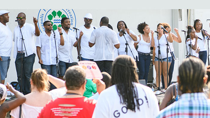 WEEK OF JUNE 14: Juneteenth Celebration in Minneapolis