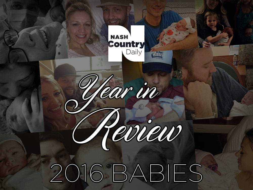 Year in Review: 2016 Babies