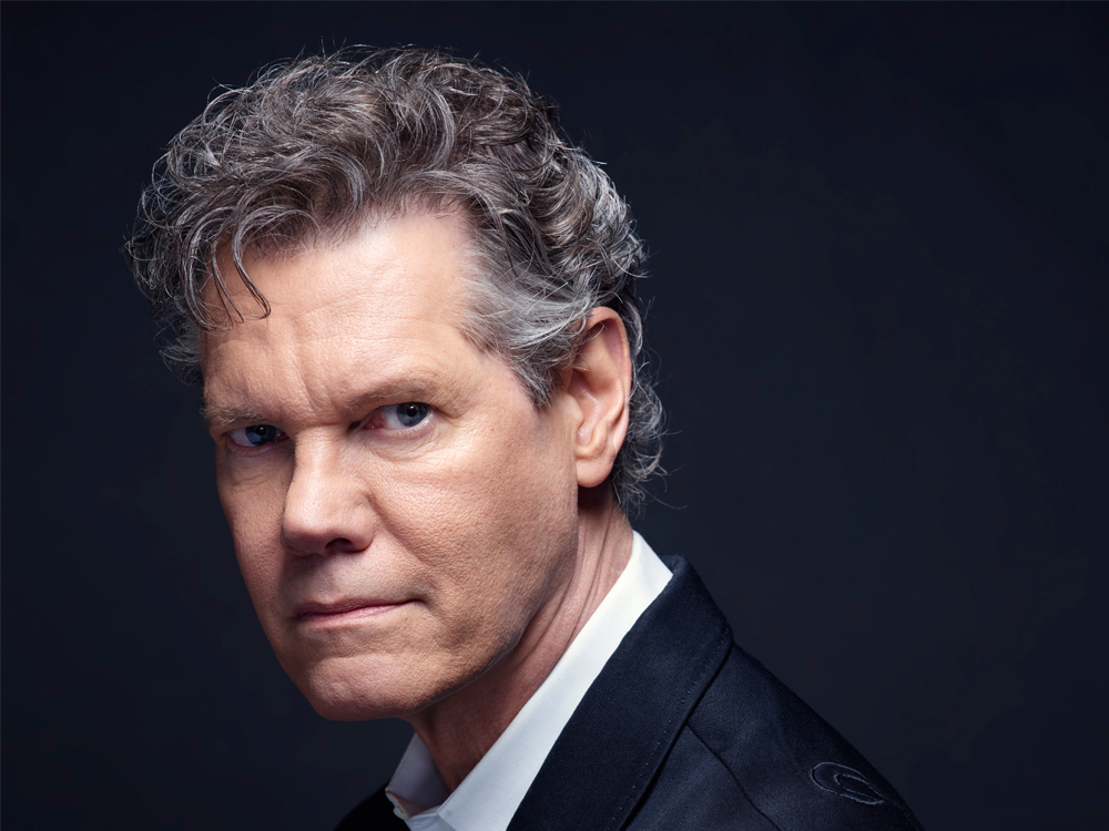 Travis Tritt, Scotty McCreery, Kane Brown & More Added to Star-Studded Lineup for Randy Travis Tribute Concert
