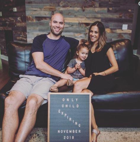 CONGRATS: Jana Kramer's Family is Expanding!