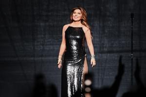 Shania Twain Announces Second Las Vegas Residency