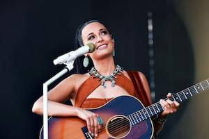 'Oh, What a World': Kacey Musgraves Has a New Live Album