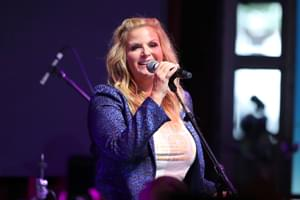 Trisha Yearwood Announces New All-Star Collab Album 'Every Girl'