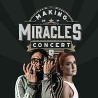 Dec 14 – Making Miracles Concert