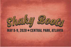 Win Shaky Boots Tickets All Weekend!