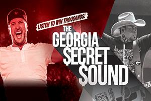 The Georgia Secret Sound